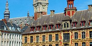 Quels sont les meilleurs endroits pour travailler à Lille ?