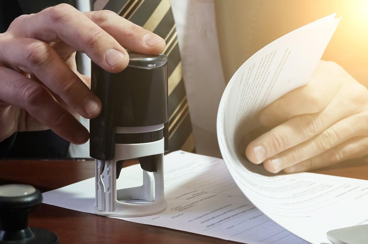 Un système de marquage moderne pour tous vos documents
