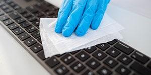 Garantir la sécurité sanitaire des employés avec la reprise du travail en présentiel