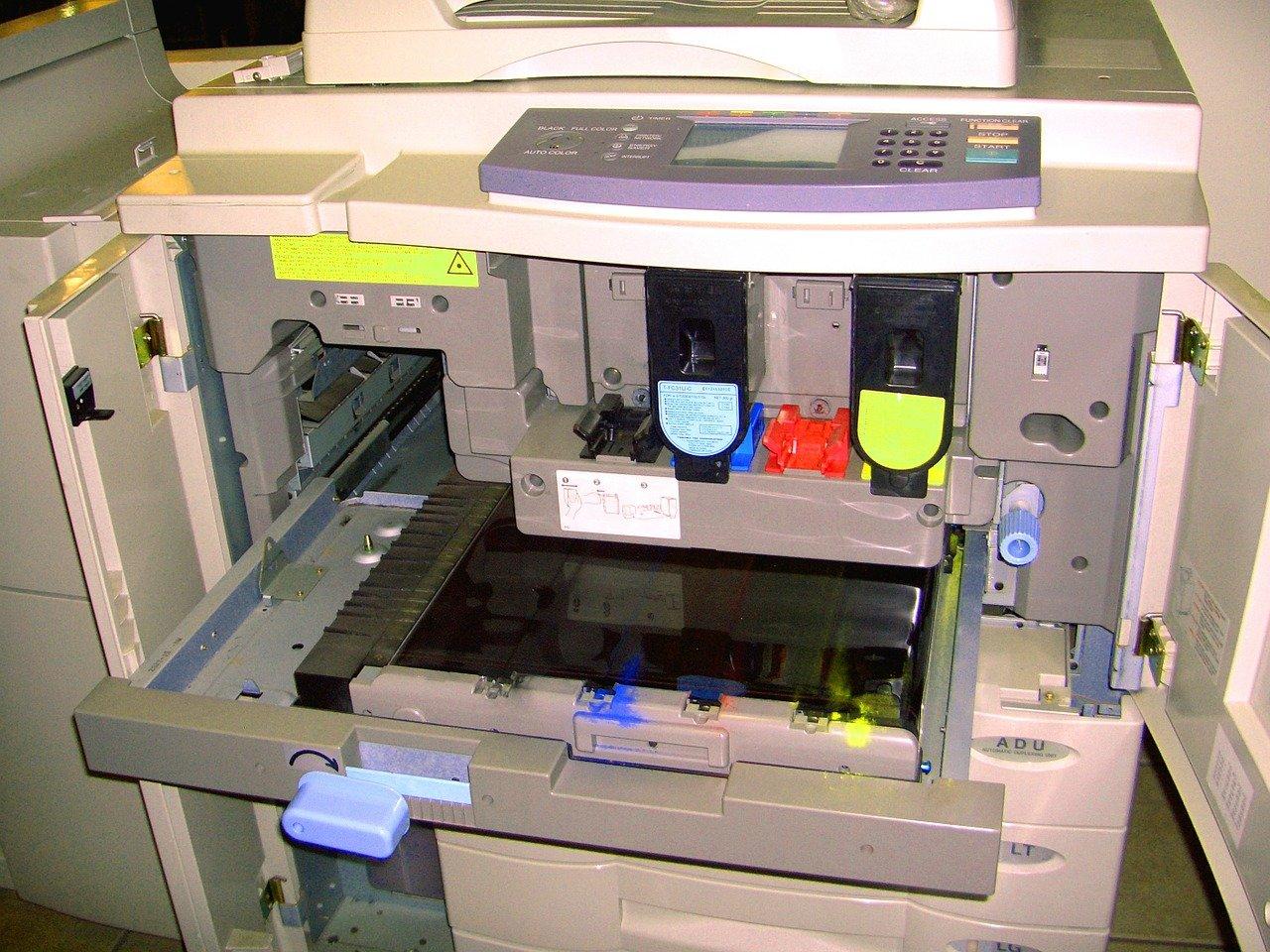 Conseils pour louer un bon photocopieur professionnel