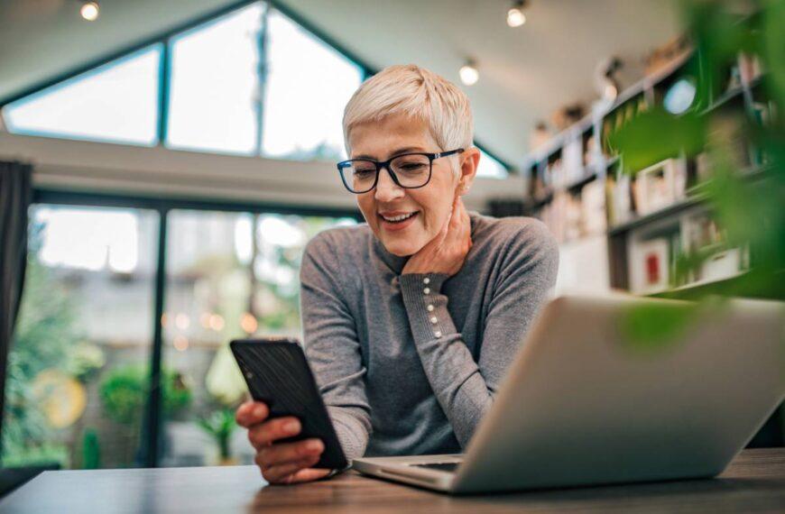 Senior en entreprise : une tendance à la hausse ?