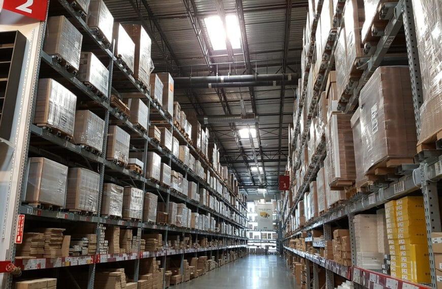 Comment optimiser le stockage de votre entrepôt ?